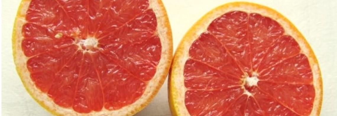 Grapefruitöl naturrein, weiss
