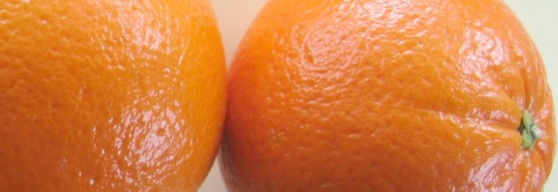 Orangenöl süß, naturrein