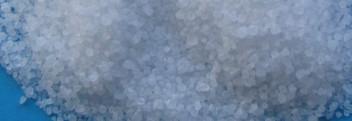 Zitronensäure, kristallin