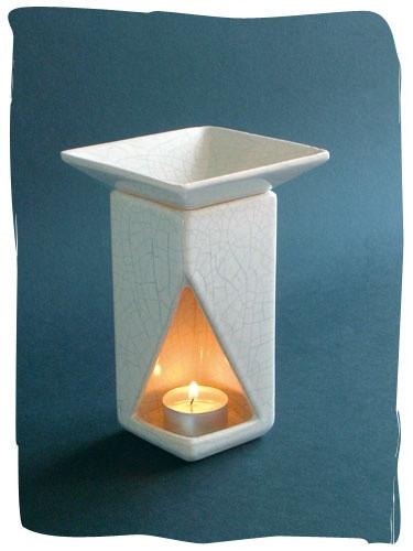 Aromalampe Liu, 1 Stück