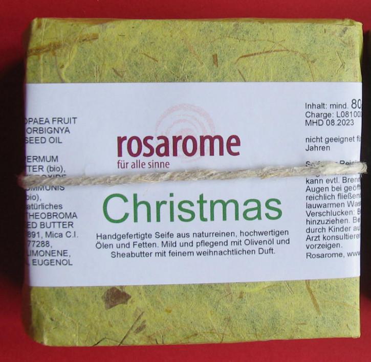 Seife Christmas      1 Stück