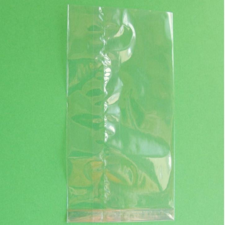 Cellophan-Flachbeutel 60x130mm,   100Stück