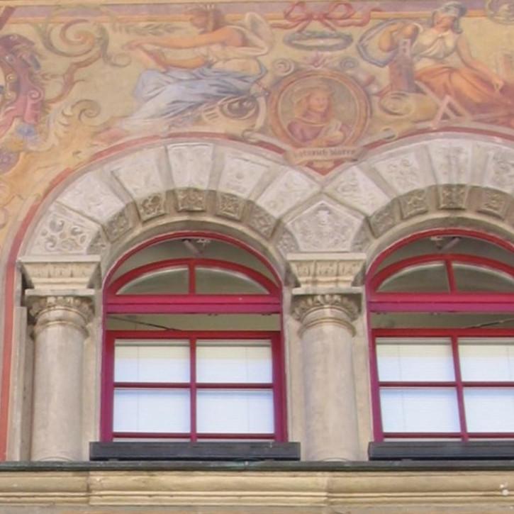 Parfumöl Palazzo Grandioso     20ml