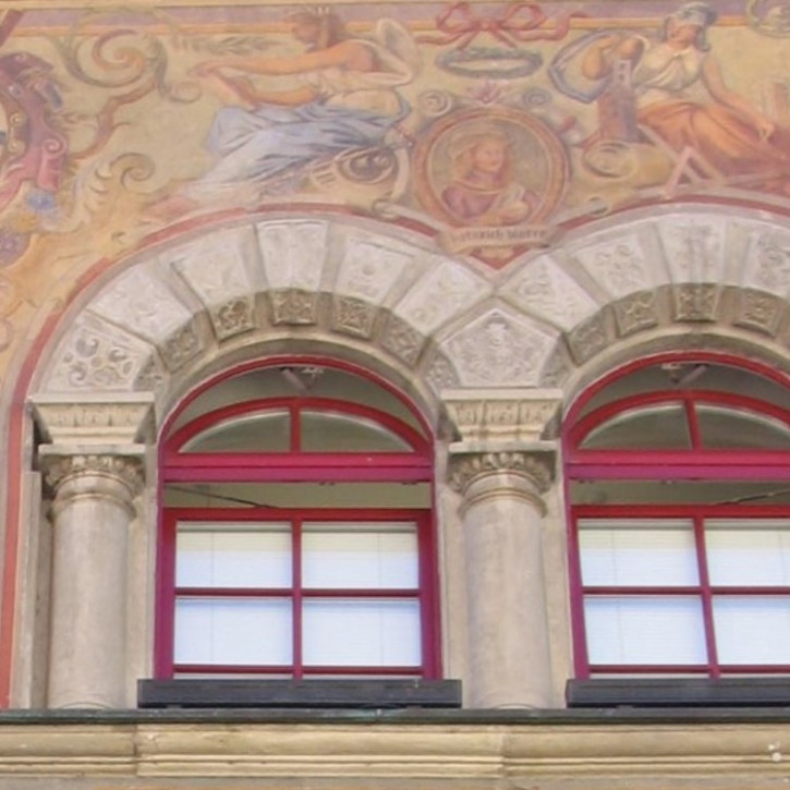 Parfumöl Palazzo Grandioso   1Liter