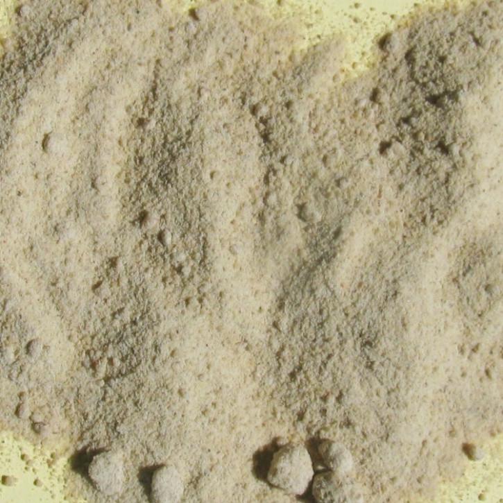 Weihrauch Indien gemahlen   250g