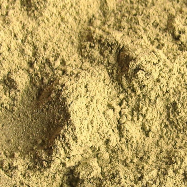 Weizengras BIO gemahlen    100g