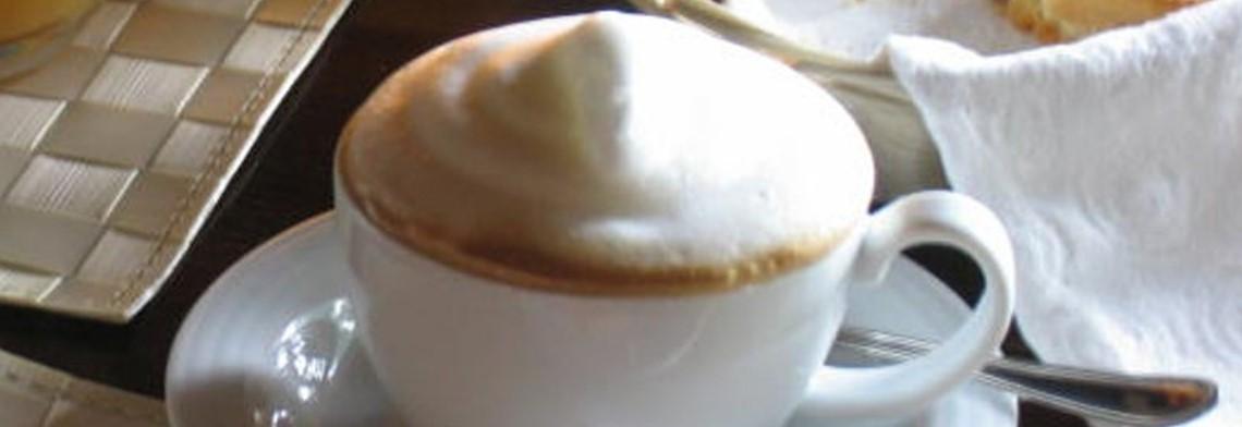 """Parfumöl Kaffee """"Cappuccino"""""""