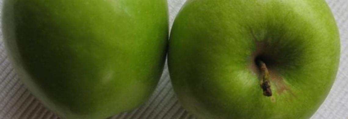 Parfumöl Green Apple