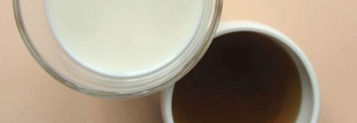 Parfumöl Honey Milk Fun